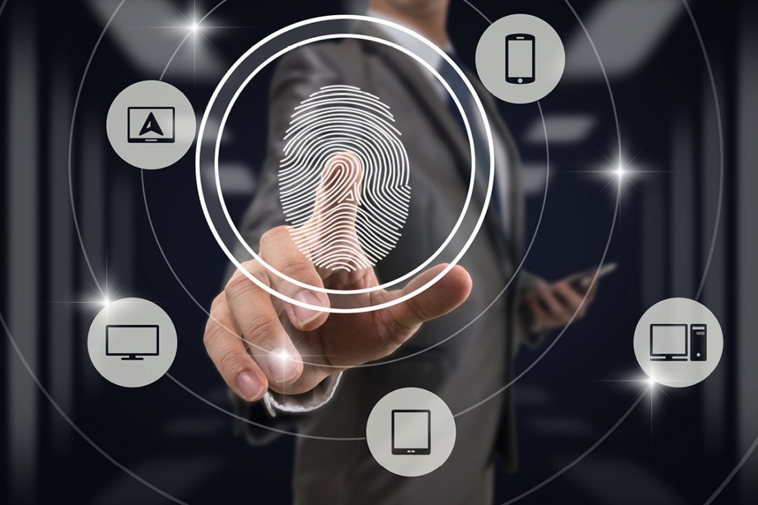 "Event ""Identity Management"" – donderdag 14 mei 2020"