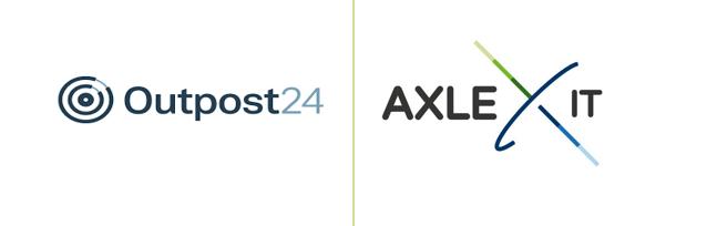 Vulnerability Risk Management – Samenwerking Axle-IT en Outpost24