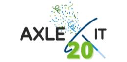 Axle-IT Logo